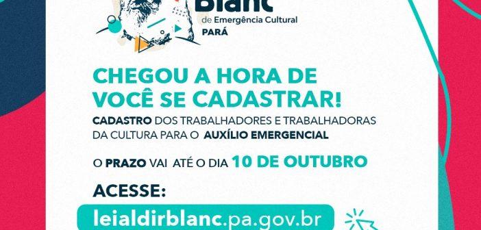 Comunicado a Comunidade Artística Limoeirense