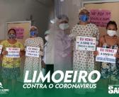 Município de Limoeiro do Ajuru registra mais altas de pacientes da covid-19